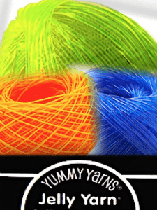 Jelly Yarn® Complete Line