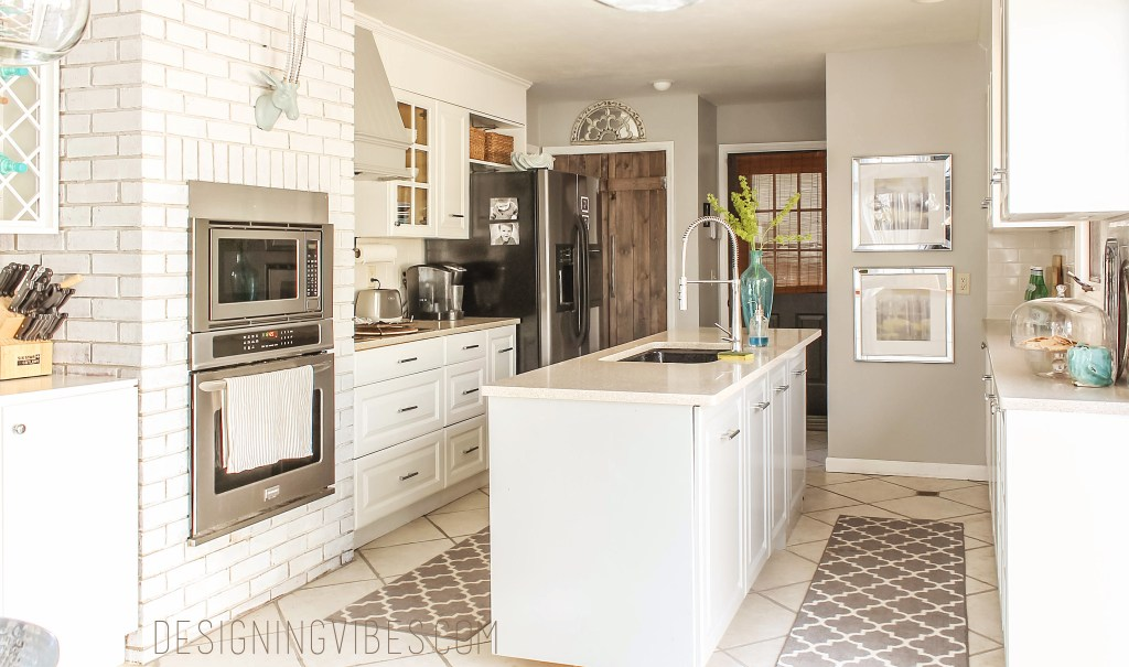 kitchen January-1