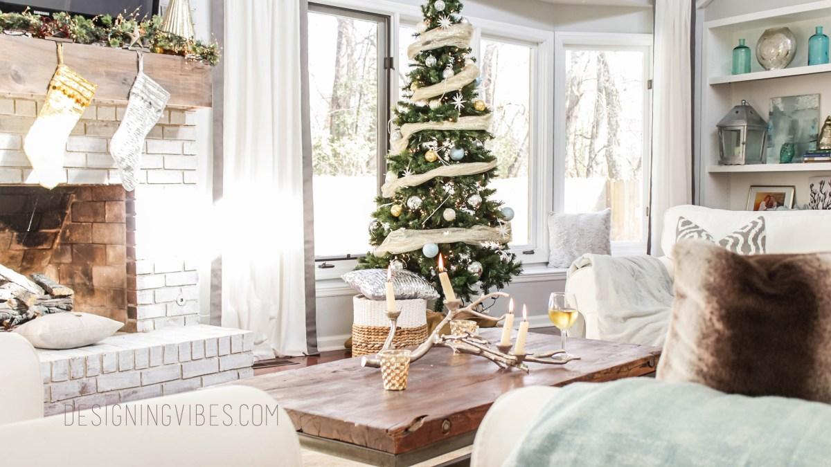 living room christmas-14