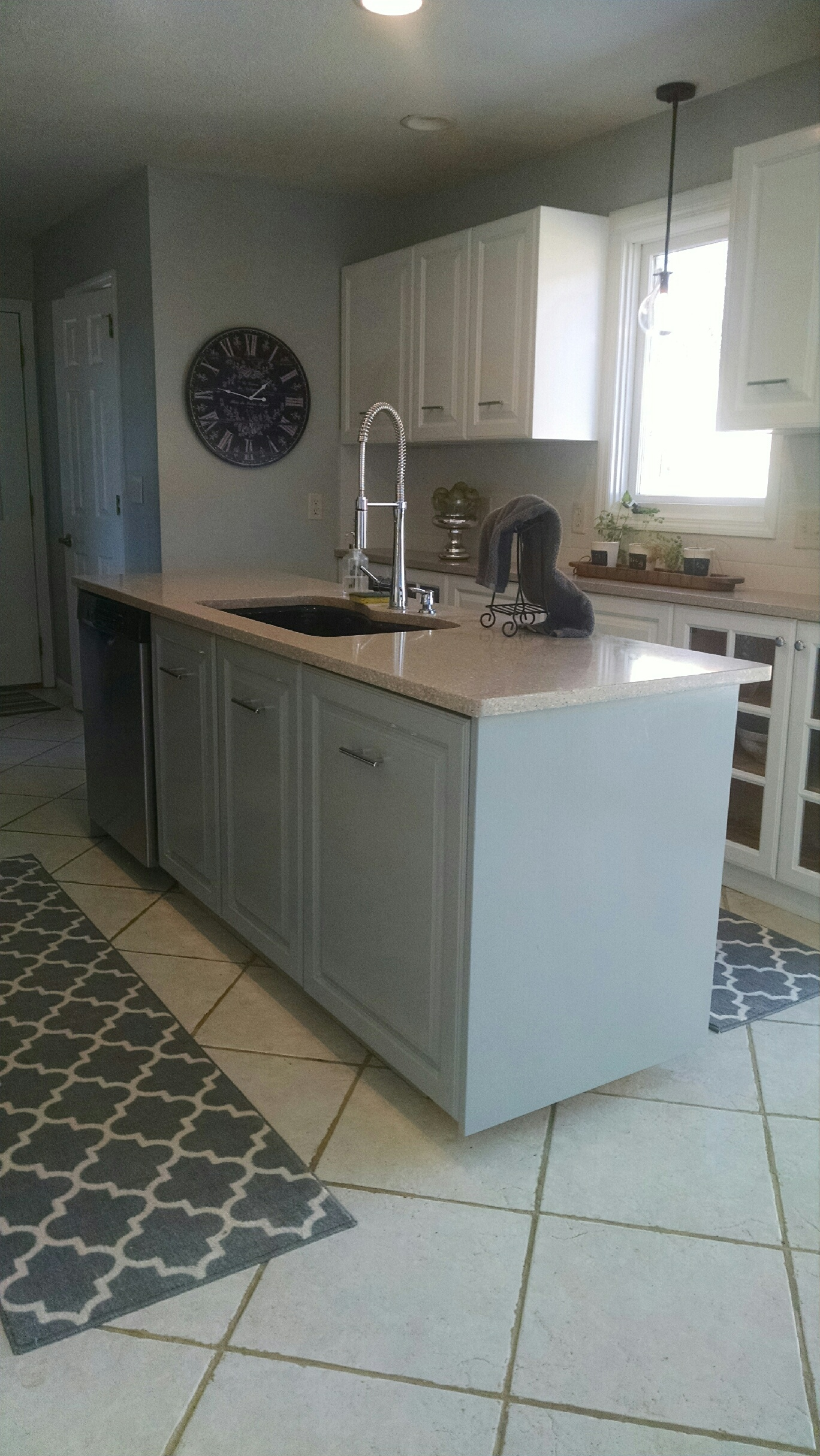 How to Make Kitchen Cabinets Taller Designing Vibes Interior