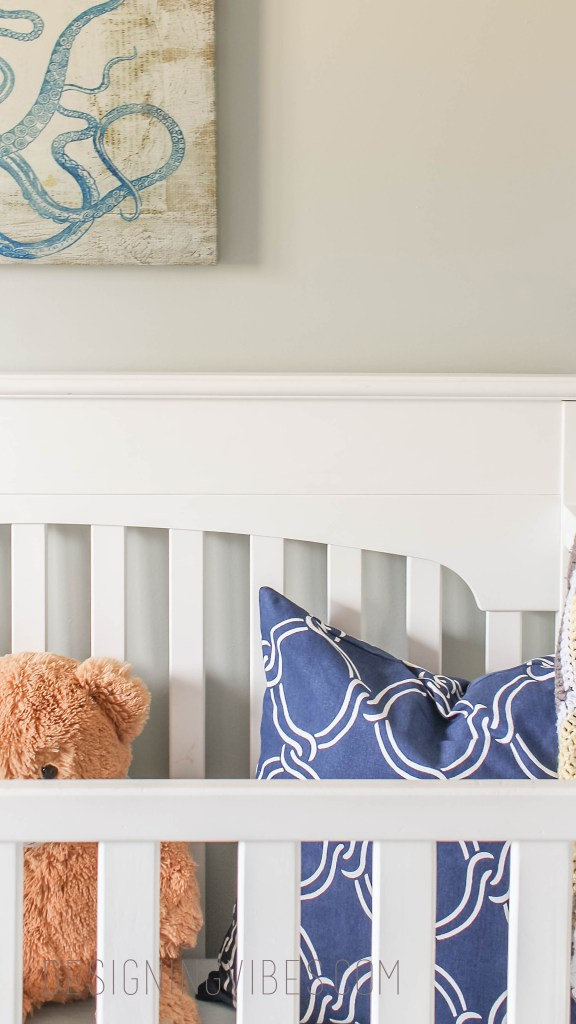 coastal nursery for boy