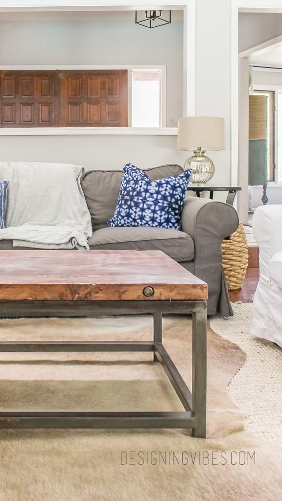 shibori pillows grey ikea couch