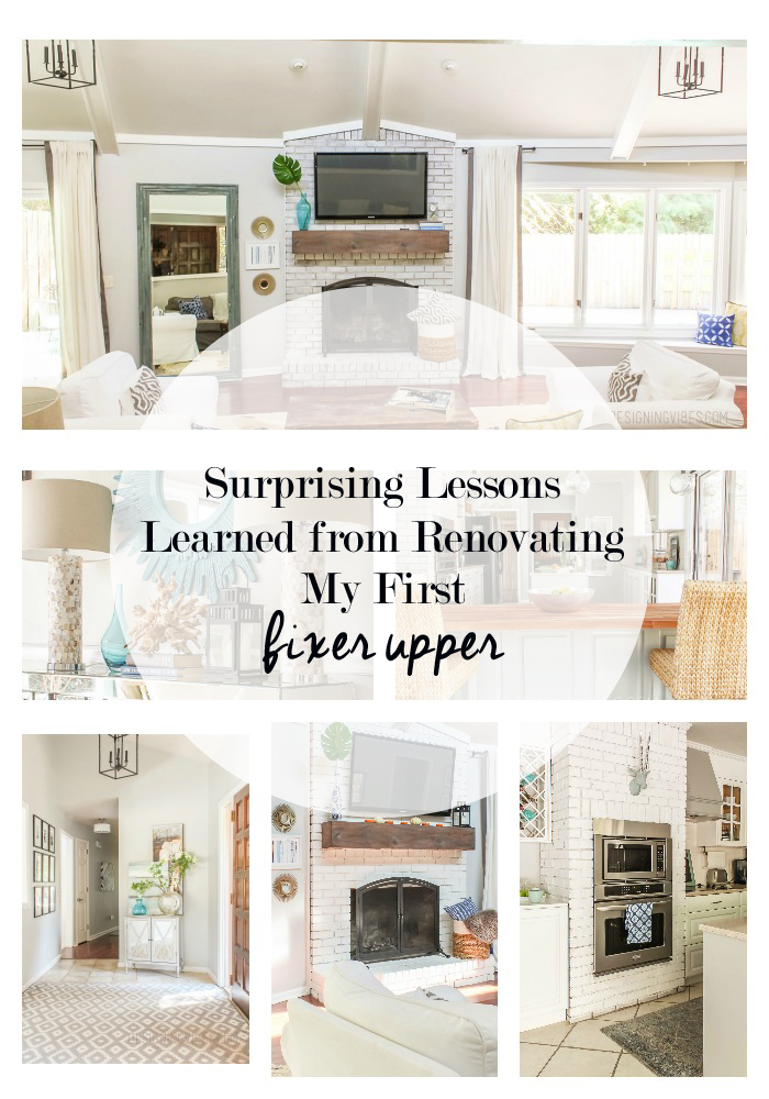 beginner's guide to buying a fixer upper