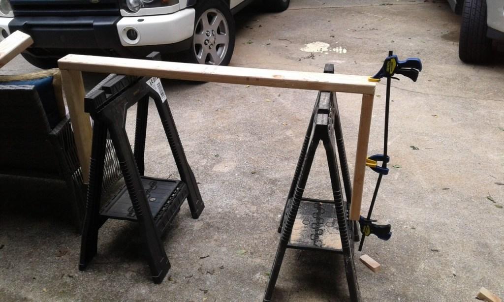 custom cornhole set tutorial