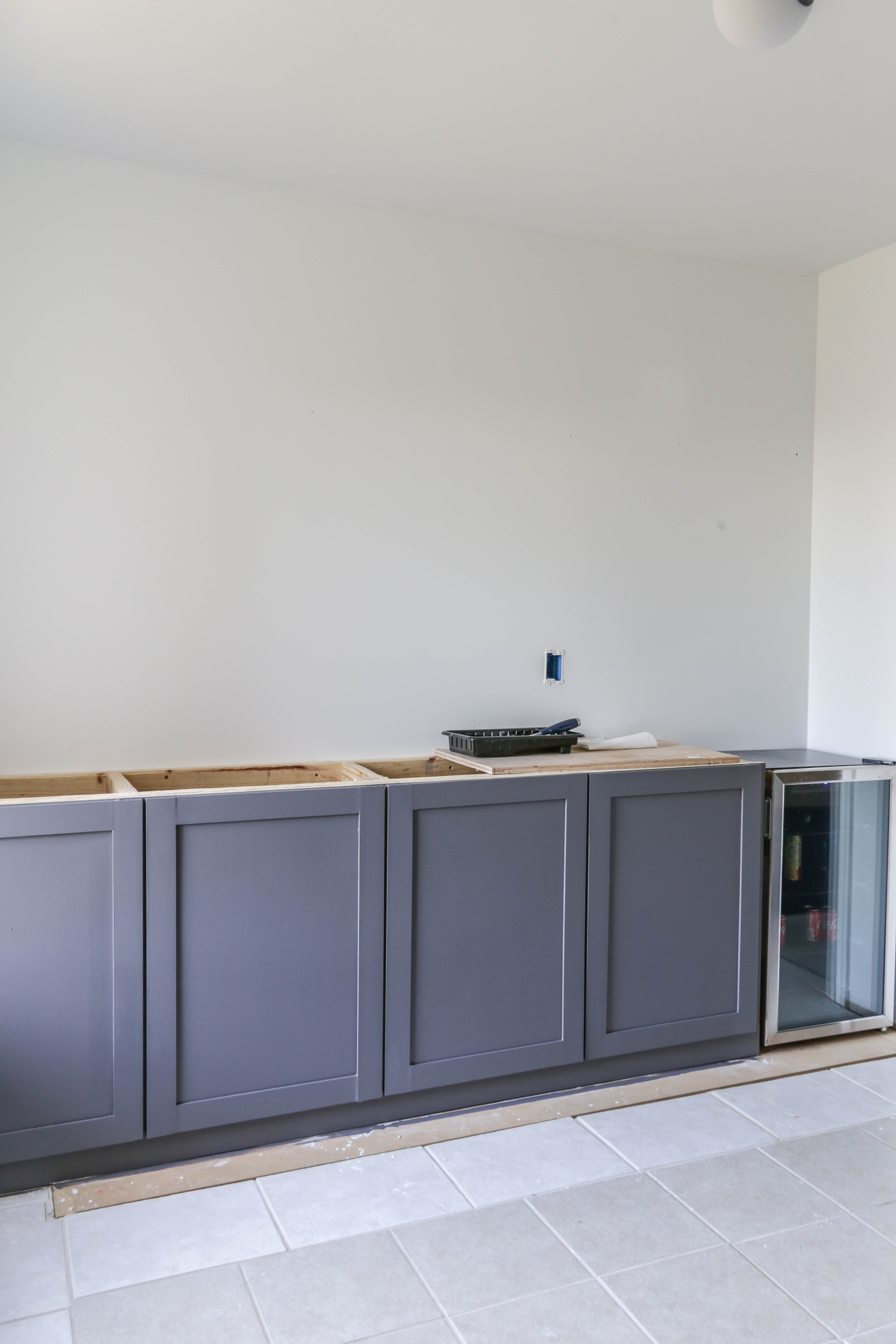Diy Kitchen Cabinets Cheap And Easy