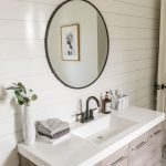 Reveal Boho Farmhouse Master Bathroom Remodel With Decor Sources