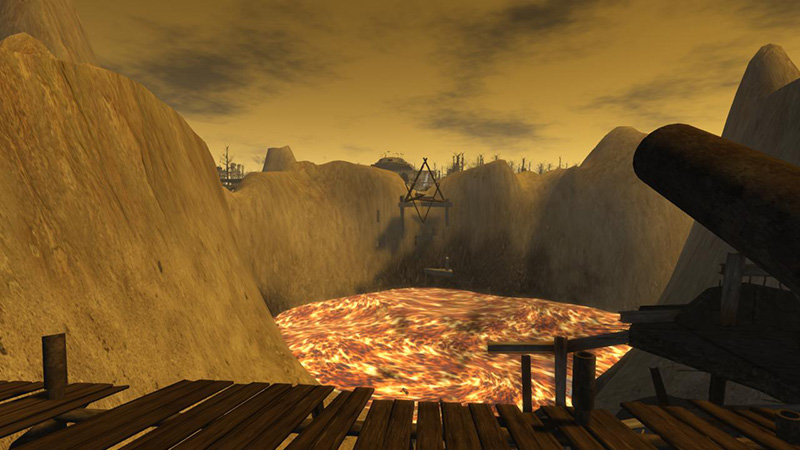 Designing Worlds Explores The Post Apocalyptic Landscape