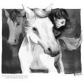 Bixton-on-horseback