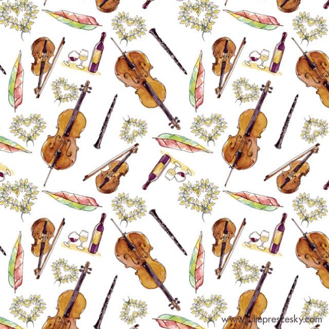 Violin-Cello-Clarinette-leaf
