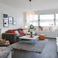 Ikea, designul suedez si apartamentele mici de bloc