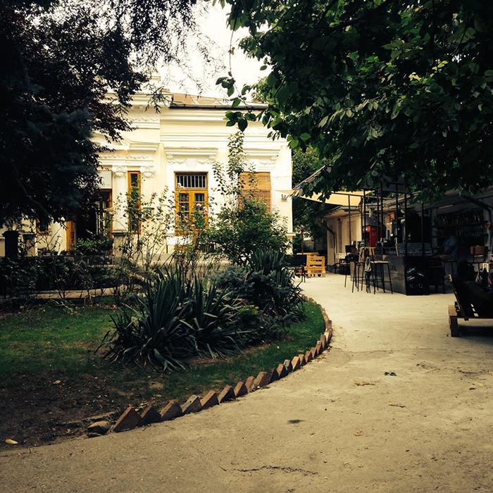 Terase si gradini designish Bucuresti Designist 13 Terase și grădini din București pentru relaxări DESIGNIST în oraș