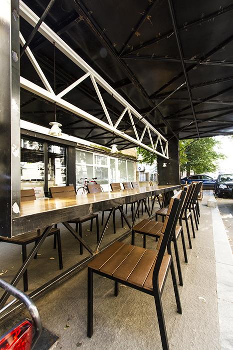 Terase si gradini designish Bucuresti Designist 35 Terase și grădini din București pentru relaxări DESIGNIST în oraș