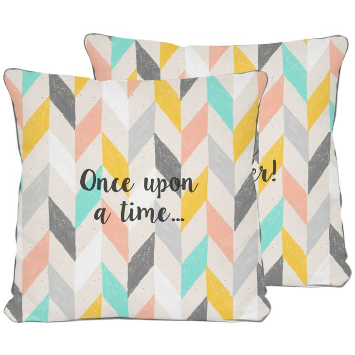 bonami.pl_poduszka_Pillow_Once_Upon_a_Time_45x45_cm_cena_109_zl