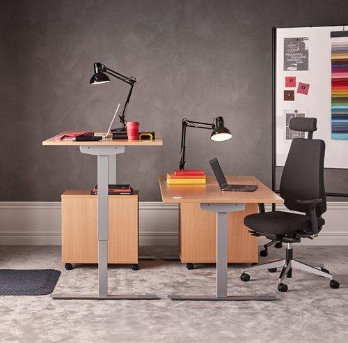 ergonomia w pracy
