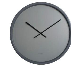 Zuiver Zegar TIME BANDIT szary 8500007