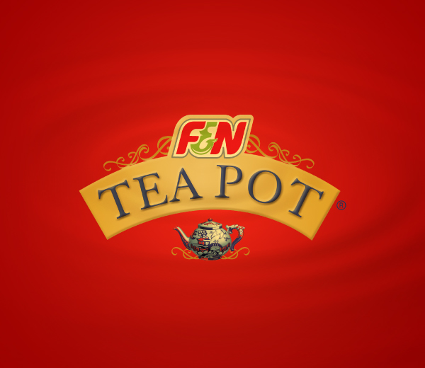TEA POT Booth