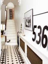 Design Bloggers at Home: Karine from Bodie and Fou