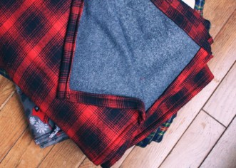 DesignJoyBlog_DIY Throw Blanket 2
