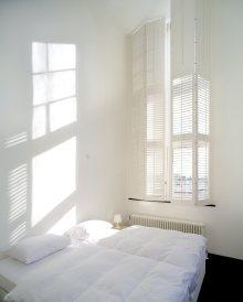 DesignJoyBlog // Lloyd hotel Amsterdam 4 star room - Rob t Hart