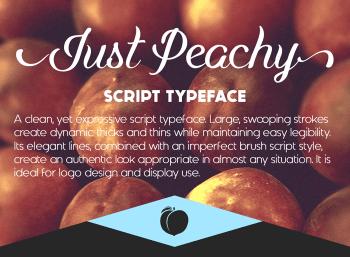 justpeachy