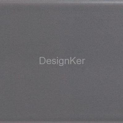 3x12 Matte Dark Grey