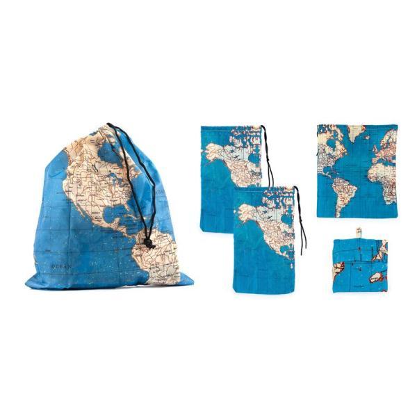 Rejsetasker 4 stk