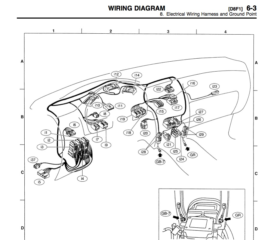 maxon sd125 wiring diagram   26 wiring diagram images