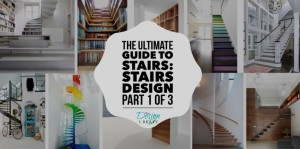 Ultimate Guide To Stairs - Stair Design Part 1 of 3 - www.designlibrary.com.au