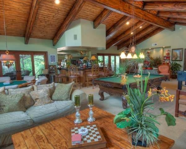 amazing interior design like rustic trend