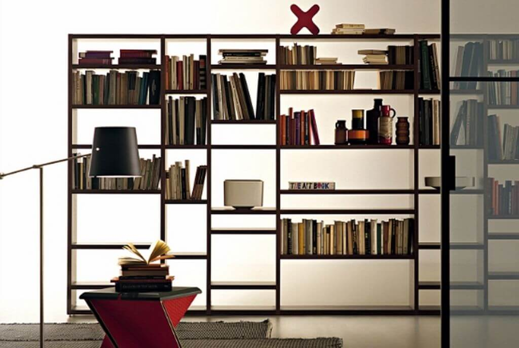Library furniture ideas for your reading room interior for Design reading room