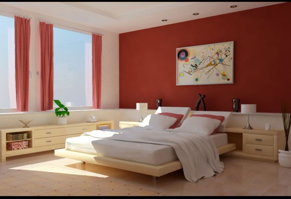 How to Choose Colors for a Bedroom     Interior Design  Design News     bedroom colors