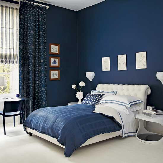 how to choose colors for a bedroom – interior design, design news