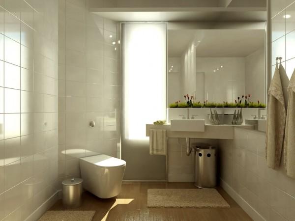 innovative luxury bathroom design ideas   20 Examples of Innovative Bathroom Designs – Interior ...