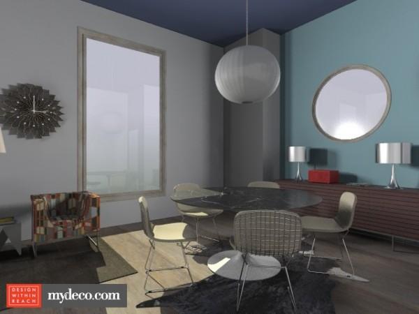 Design within Reach in 3D