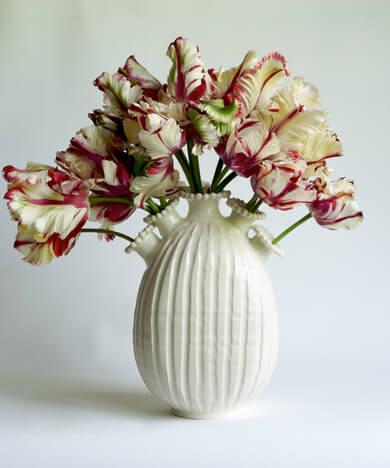 5 Types Of Charming Handmade Vases Interior Design Design News