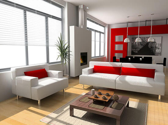 The Psychology Of Color For Interior Design Interior Design Inspiration Interior Design Color
