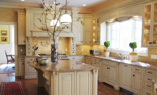 How To Achieve The Elegant Tuscan Style For Your Kitchen Interior Design News And Architecture Trends