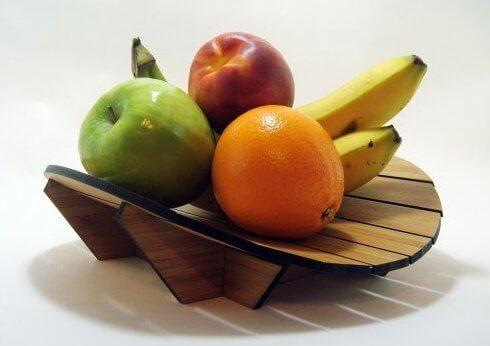 20 Delightful Fruit Bowls with Creative Designs – Interior Design ...