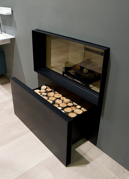gas-log-fireplace