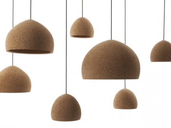 Float-cork-pendant-lamps