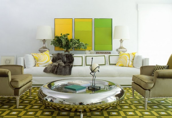 green-yellow-living-room