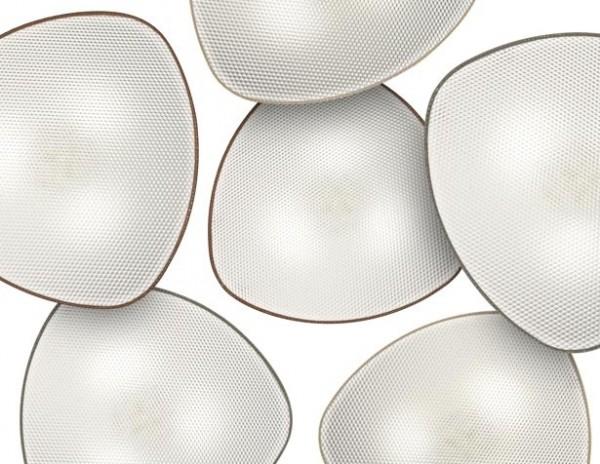 Treis-pendant-lights