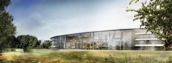 development-proposal-of-Apple-Campus-2