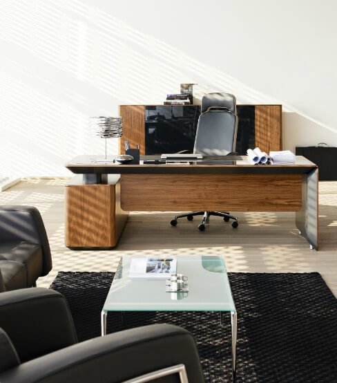 corporate-office-desk