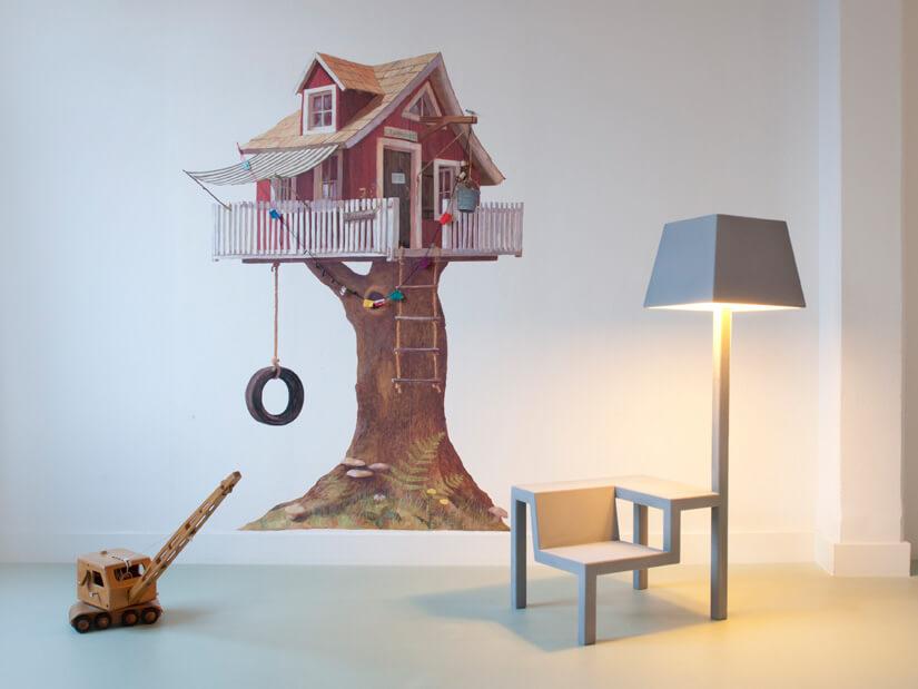 Creative-grey-chair-with-lamp-05