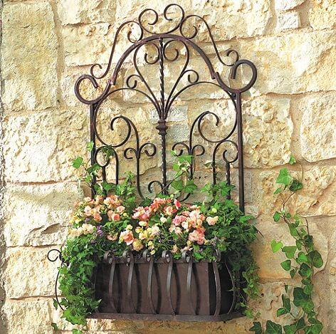 Outdoor-planters