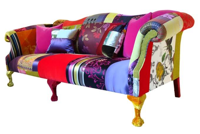 Patchwork Sofas And Chairs Memsaheb Net