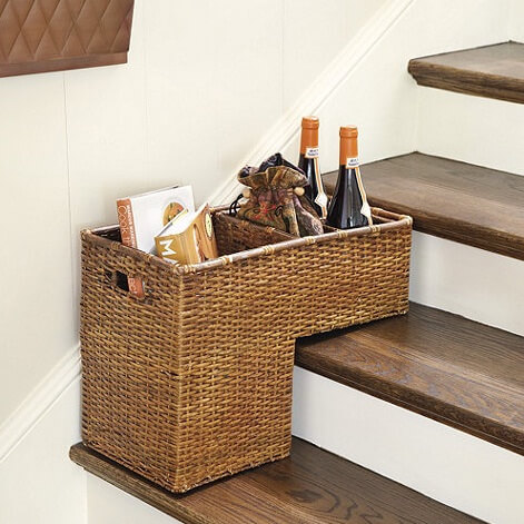 Ratan-step-basket