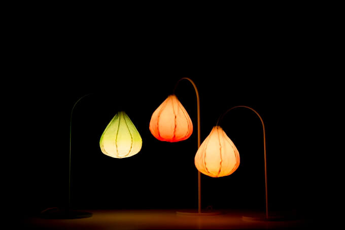 Three-Bloom-Lamps-by-Kristine-Five-Melvær