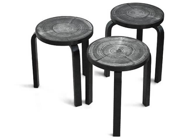 Rings-stool-by-Nao-Tamura